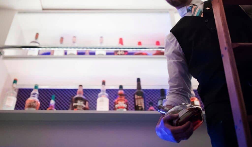 Bottle keep