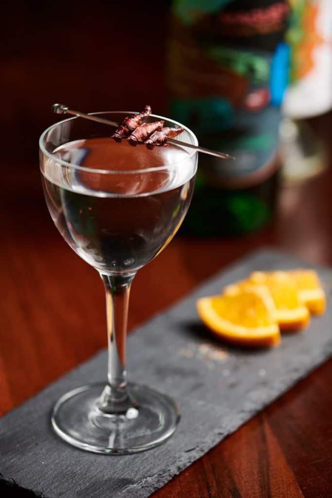 mezcal-martini